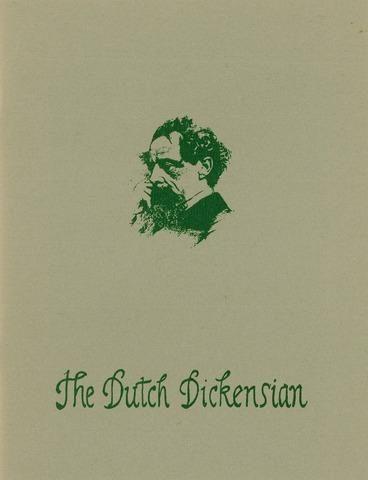 The Dutch Dickensian 1967