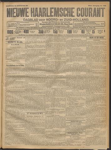 Nieuwe Haarlemsche Courant 1911-08-23