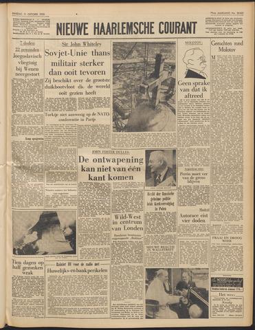 Nieuwe Haarlemsche Courant 1955-10-11