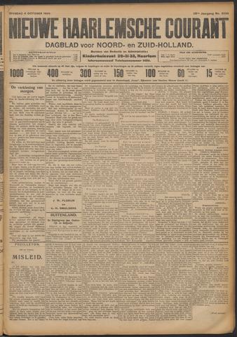 Nieuwe Haarlemsche Courant 1908-10-06