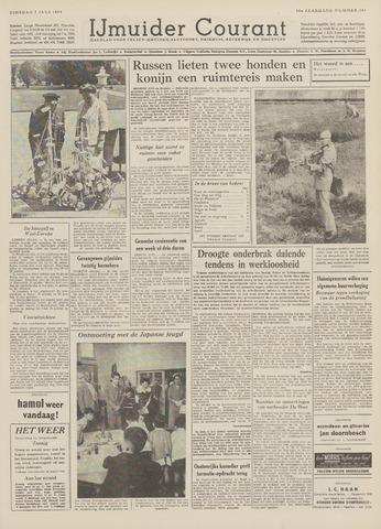 IJmuider Courant 1959-07-07