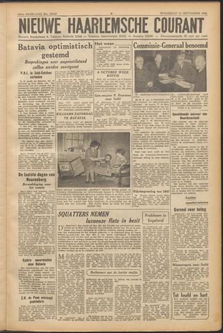 Nieuwe Haarlemsche Courant 1946-09-11