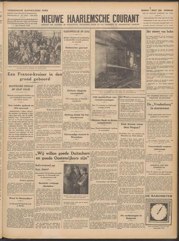 Nieuwe Haarlemsche Courant 1938-03-07