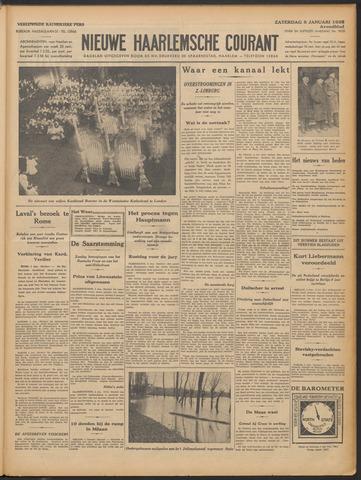 Nieuwe Haarlemsche Courant 1935-01-05