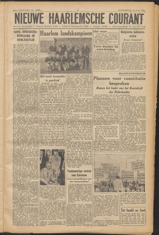 Nieuwe Haarlemsche Courant 1946-07-18