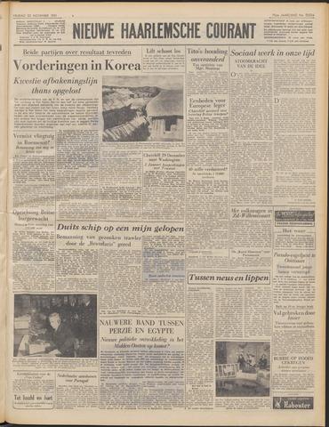 Nieuwe Haarlemsche Courant 1951-11-23