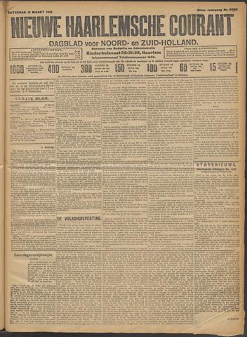Nieuwe Haarlemsche Courant 1913-03-15