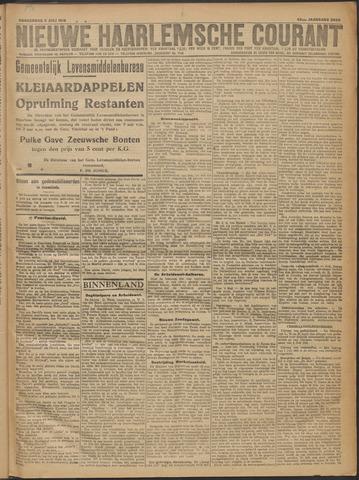 Nieuwe Haarlemsche Courant 1919-07-03