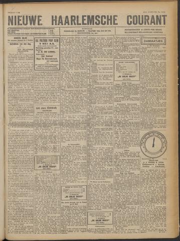 Nieuwe Haarlemsche Courant 1922-05-05