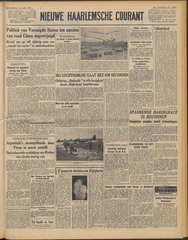 Nieuwe Haarlemsche Courant 1951-05-24