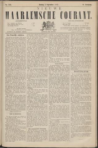 Nieuwe Haarlemsche Courant 1883-09-02