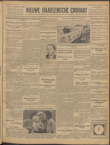 Nieuwe Haarlemsche Courant 1932-06-02