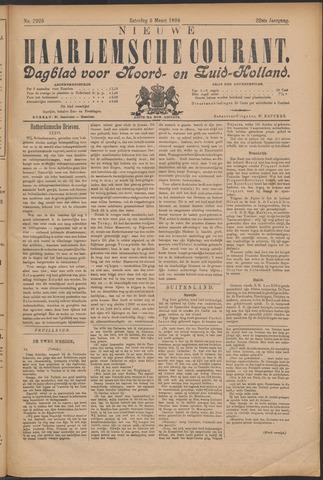 Nieuwe Haarlemsche Courant 1898-03-05