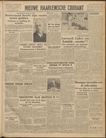 Nieuwe Haarlemsche Courant 1946-11-07