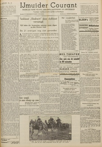 IJmuider Courant 1939-11-25
