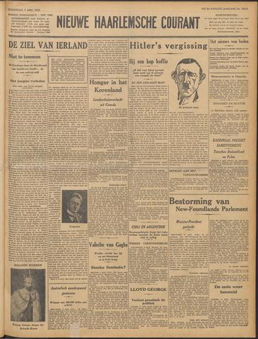 Nieuwe Haarlemsche Courant 1932-04-07
