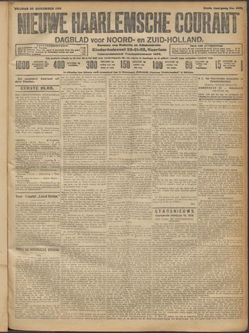 Nieuwe Haarlemsche Courant 1913-11-28