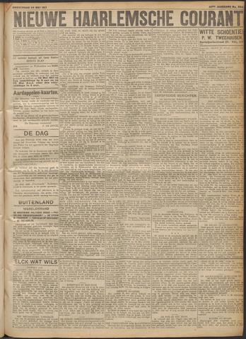 Nieuwe Haarlemsche Courant 1917-05-24