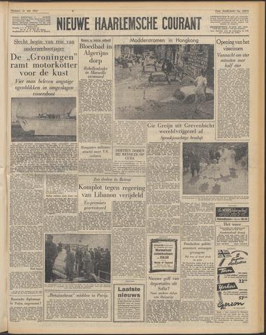 Nieuwe Haarlemsche Courant 1957-05-31