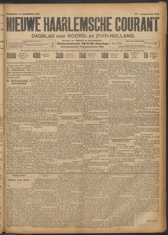 Nieuwe Haarlemsche Courant 1908-12-16