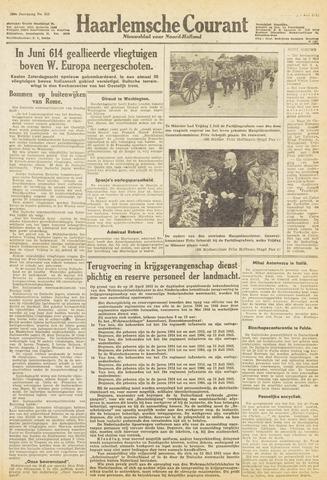 Haarlemsche Courant 1943-07-05