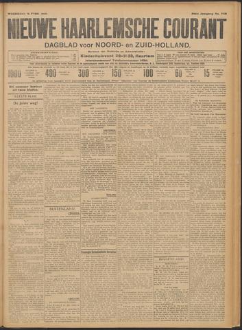 Nieuwe Haarlemsche Courant 1910-02-16