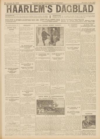 Haarlem's Dagblad 1926-05-17