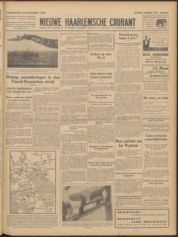 Nieuwe Haarlemsche Courant 1939-12-09