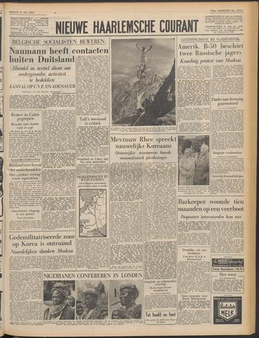 Nieuwe Haarlemsche Courant 1953-07-31