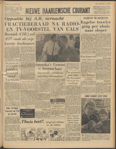 Nieuwe Haarlemsche Courant 1965-03-24
