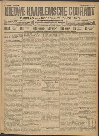 Nieuwe Haarlemsche Courant 1913-07-05