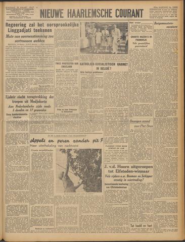 Nieuwe Haarlemsche Courant 1947-03-18
