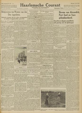 Haarlemsche Courant 1942-07-07