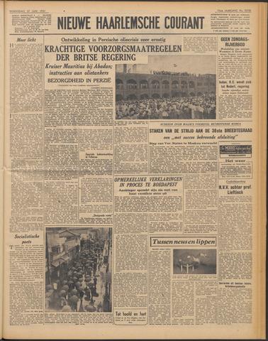 Nieuwe Haarlemsche Courant 1951-06-27