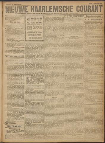 Nieuwe Haarlemsche Courant 1918-01-29