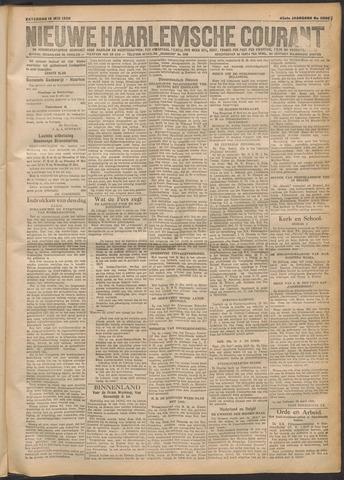 Nieuwe Haarlemsche Courant 1920-05-15