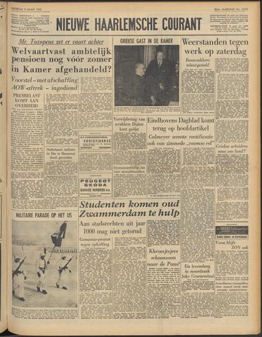 Nieuwe Haarlemsche Courant 1963-03-02