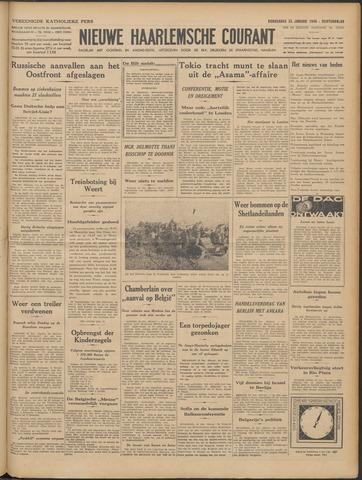 Nieuwe Haarlemsche Courant 1940-01-25