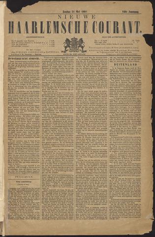 Nieuwe Haarlemsche Courant 1891-05-31