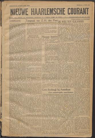 Nieuwe Haarlemsche Courant 1945-06-03