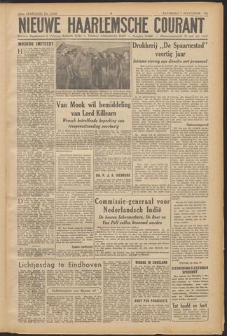 Nieuwe Haarlemsche Courant 1946-09-07