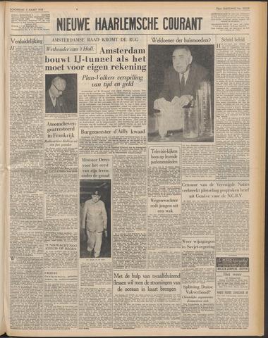Nieuwe Haarlemsche Courant 1955-03-03