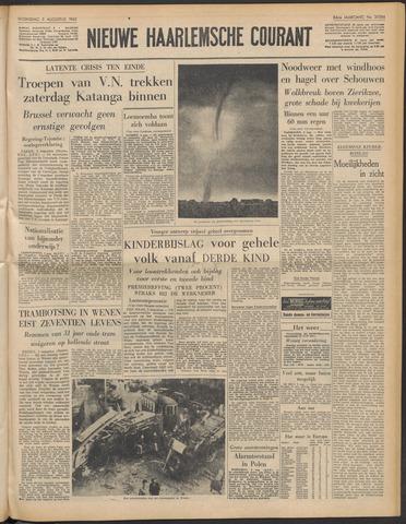 Nieuwe Haarlemsche Courant 1960-08-03