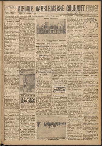 Nieuwe Haarlemsche Courant 1925-12-08