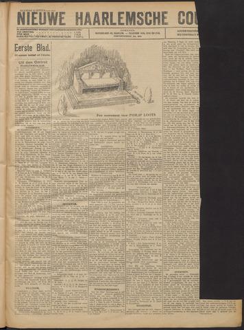 Nieuwe Haarlemsche Courant 1921-09-12