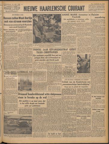 Nieuwe Haarlemsche Courant 1948-07-22