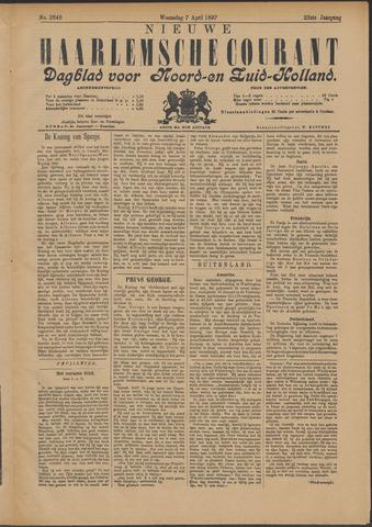 Nieuwe Haarlemsche Courant 1897-04-07