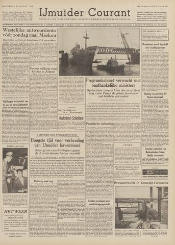 IJmuider Courant 1959-03-18