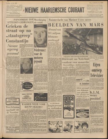 Nieuwe Haarlemsche Courant 1965-07-16