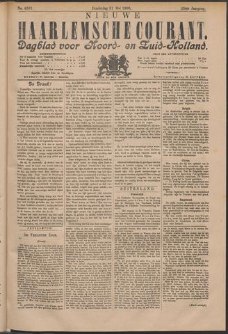 Nieuwe Haarlemsche Courant 1900-05-31